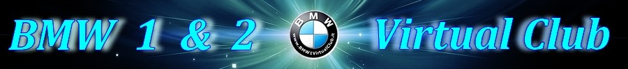 BMW 1 e 2 Virtual Club